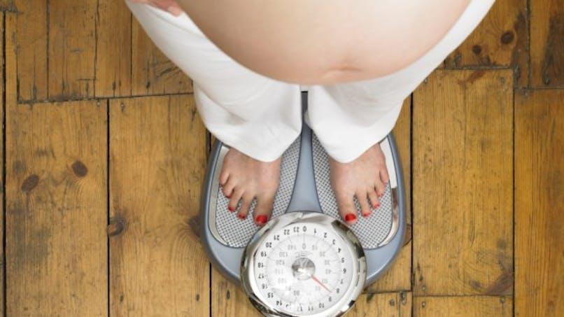 Comment calculer sa prise de poids pendant la grossesse?