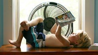 Donner à mon enfant l'envie de lire