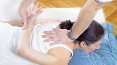 Ostéopathe: la  réforme de la formation se met en place pour la rentrée 2015