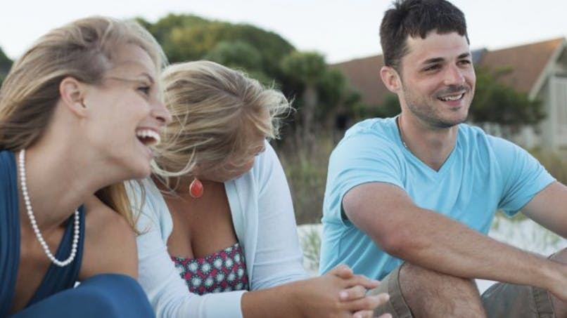 Couple: 6 comportements qui font fuir les hommes