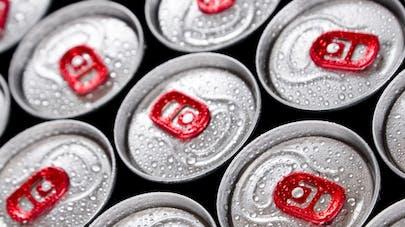 La taxe sur les boissons énergisantes déclarée contraire à la Constitution
