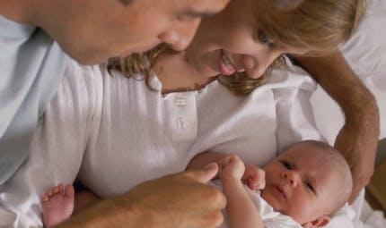 Sortie de la maternité: 5 conseils pour bien vivre le retour à la maison