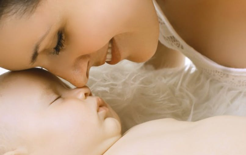 Quand devient-on vraiment mère?