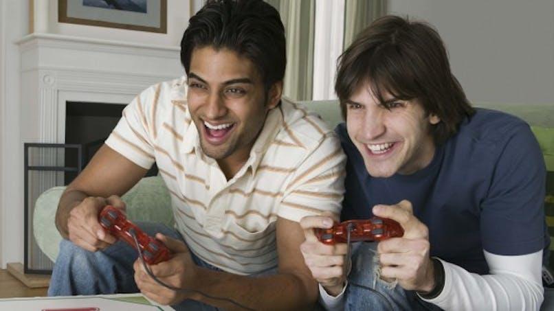 Et si les jeux vidéo limitaient la violence?