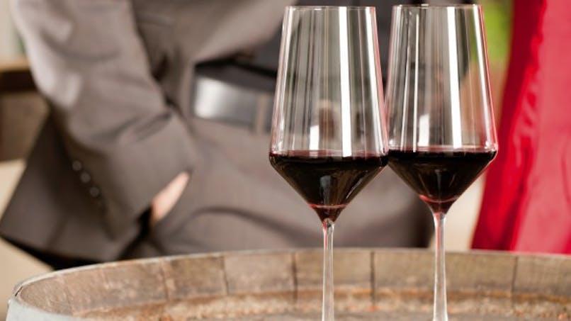 Des gènes responsables de la dépendance à l'alcool