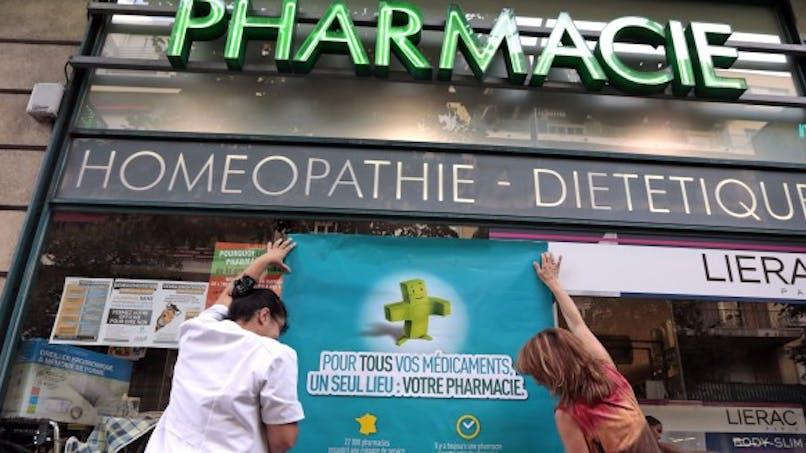 Fin de la grève des pharmacies, jusqu'à la prochaine fois