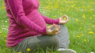 Sept conseils pour rester zen le jour de l'accouchement