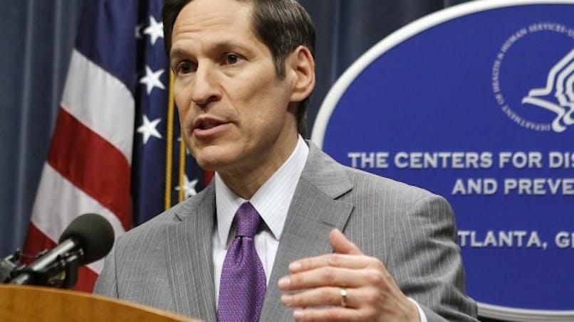 Un premier cas de virus Ebola déclaré aux États-Unis