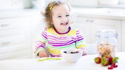 Comment construire le goût de votre enfant