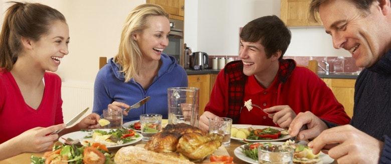 Exceptionnel Comment Bien Manger à Lu0027adolescence ?