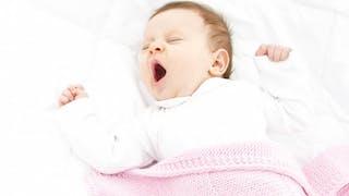 Mon bébé ne dort pas… je craque!