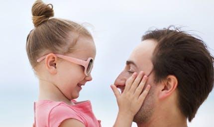 Quelle relation entre un père et sa fille?