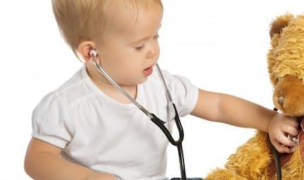 Petits et grands tracas du quotidien avec bébé…