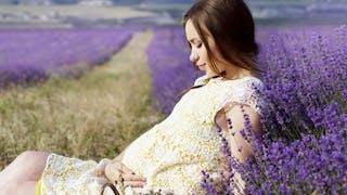 Attention aux problèmes de peaupendant votre grossesse!