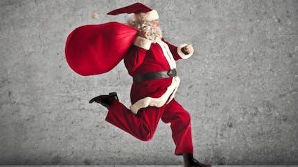 Faut-il laisser votre enfant croire au Père Noël?