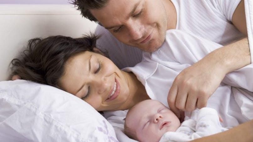 Préserver son couple après la naissance de bébé