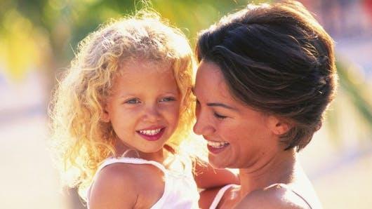 Comment annoncer une séparation à son enfant?