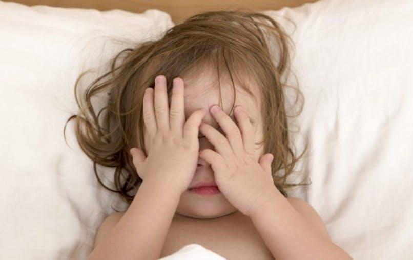 Comment réagir si mon enfant fait des cauchemars?