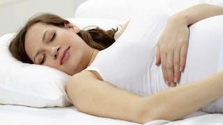 Enceinte, comment lutter contre la fatigue