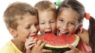 Nutrition enfants: 4 questions de mamans