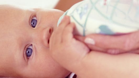 Après l'allaitement, comment bien réussir le sevrage