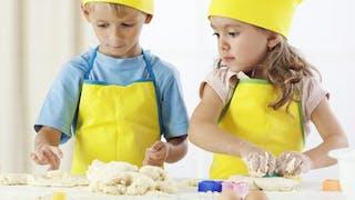 Recettes faciles à faire pour gastronomes en culottes courtes