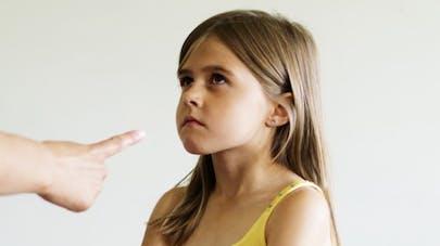 L'éducation des enfants passe aussi par la punition