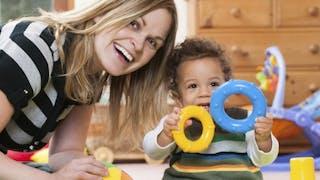 Bébé: bien préparer l'entrée en crèche ou l'arrivée chez la nounou