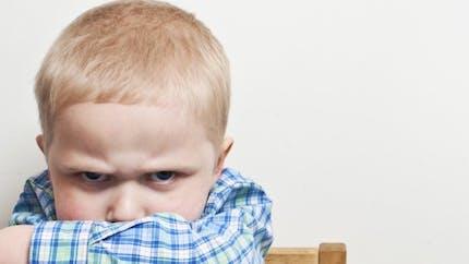 Mon enfant me dit tout le temps non!