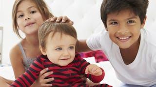 Quelles relations entre frères et sœurs selon l'écart d'âge?