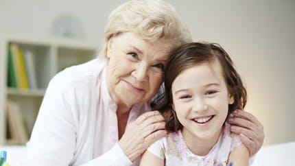 Le rôle des grands-parents: partager, transmettre, éduquer