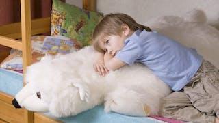 Comment réagirquand votre enfant s'ennuie?