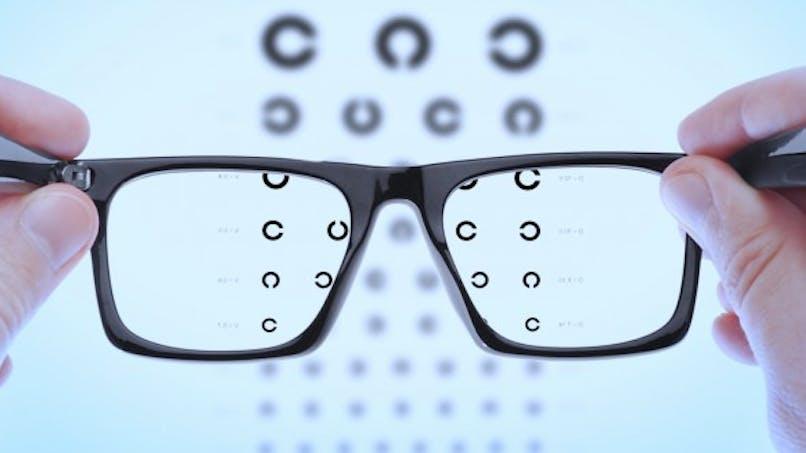 Dépistage gratuit de la vue du 9 au 18 octobre 2014