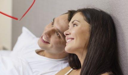 Relations sexuelles: laissez-vous du temps après l'accouchement