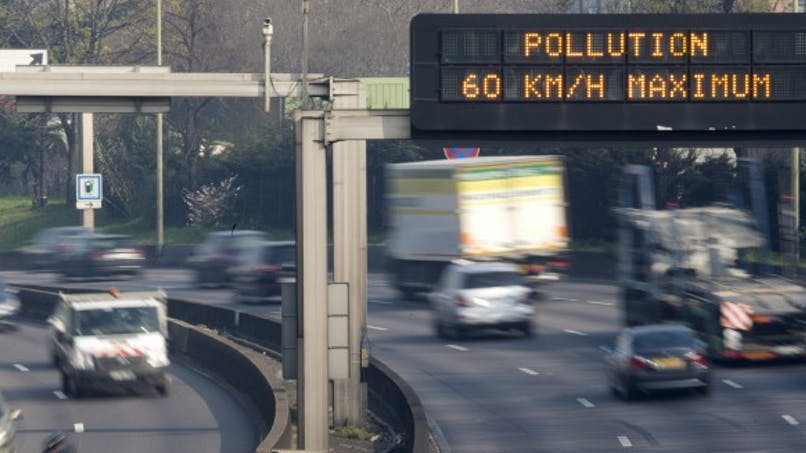 Vivre près d'une route fréquentée augmente le risque d'hypertension