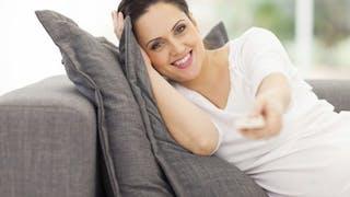 Grossesse difficile: le repos est de rigueur!