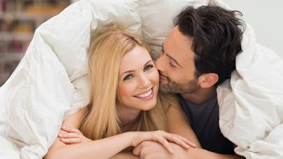Cinq positions sexuelles spécial plaisir