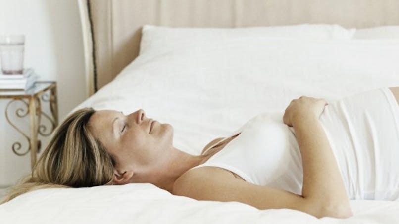 Pourquoi suis-je angoissée pendant ma grossesse?
