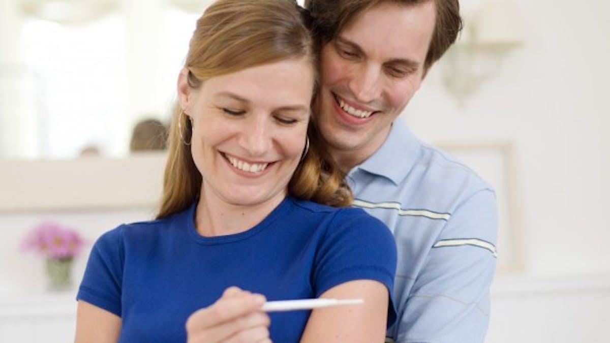 Premier mois de grossesse : il se passe quoi ?