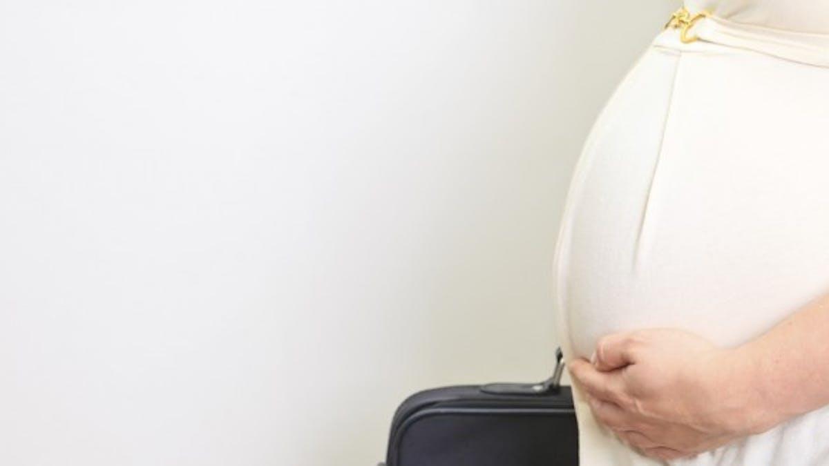 8ème mois de grossesse: Il se passe quoi?