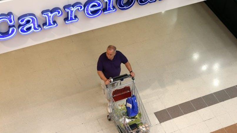 Les nouvelles étiquettes de Carrefour critiquées par les scientifiques