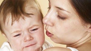 Pourquoi votre bébé pleure-t-il?