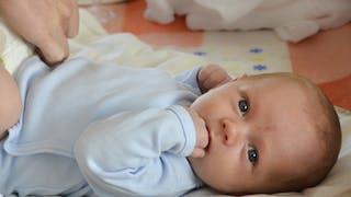 Comment changer les couches de mon bébé?
