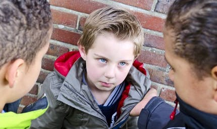 Harcèlement à l'école: que faire quand un enfant est le souffre-douleur de ses camarades?