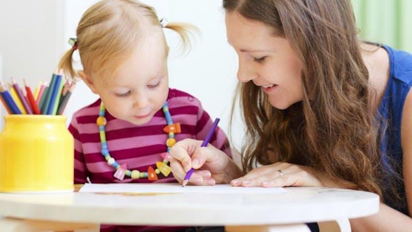 Parents: réussir l'entretien d'embauche de la nounou