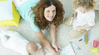Baby-sitter d'un soir: faites le bon choix