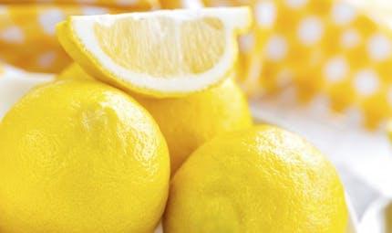 Est-il vrai que le citron fait maigrir?