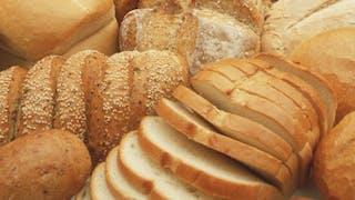 Je suis accro au pain