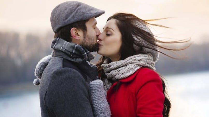 Les Français remportent la palme d'or du romantisme