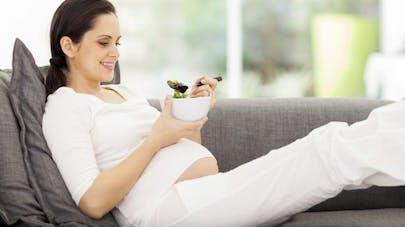 Le fer, essentiel pour une femme enceinte